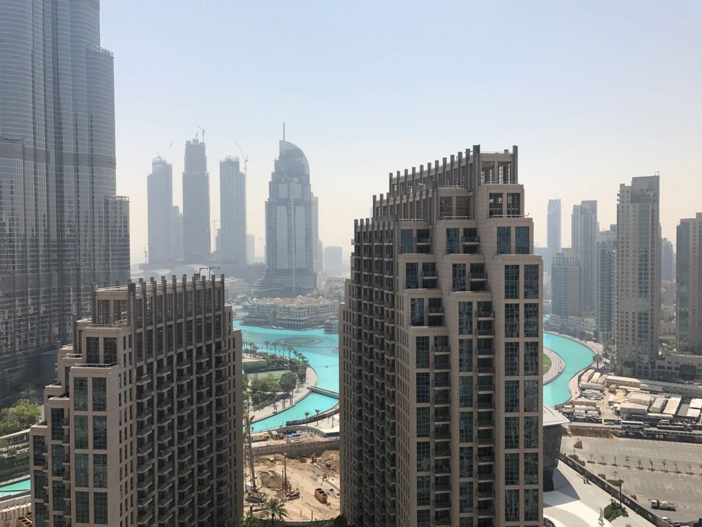 The Lofts Central Tower   2BR  For Sale   Emaar -Downtown.